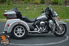 2016 Harley-Davidson Trike for sale 200627001