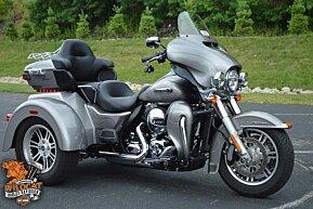 2016 Harley-Davidson Trike for sale 200627001