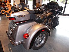 2016 Harley-Davidson Trike for sale 200627205