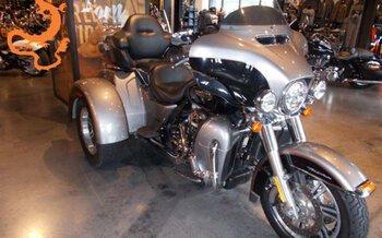 2016 Harley-Davidson Trike for sale 200627205