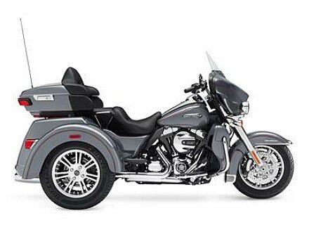 2016 Harley-Davidson Trike for sale 200629390