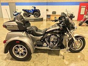 2016 Harley-Davidson Trike for sale 200646595
