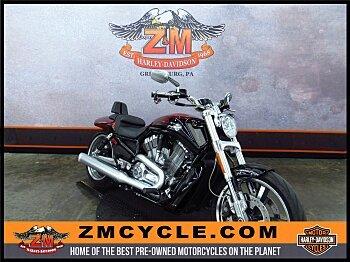 2016 Harley-Davidson V-Rod for sale 200496010