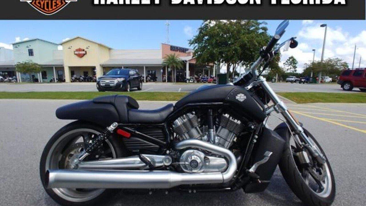 2016 Harley-Davidson V-Rod for sale 200619225