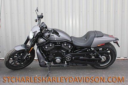 2016 Harley-Davidson V-Rod for sale 200515224