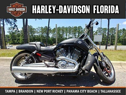 2016 Harley-Davidson V-Rod for sale 200576204