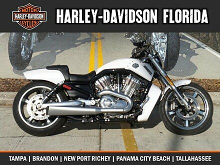 2016 Harley-Davidson V-Rod for sale 200600579