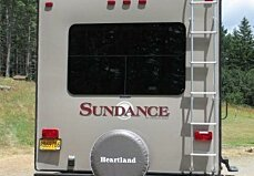 2016 Heartland Sundance for sale 300139972