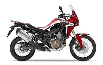 2016 Honda Africa Twin for sale 200402425