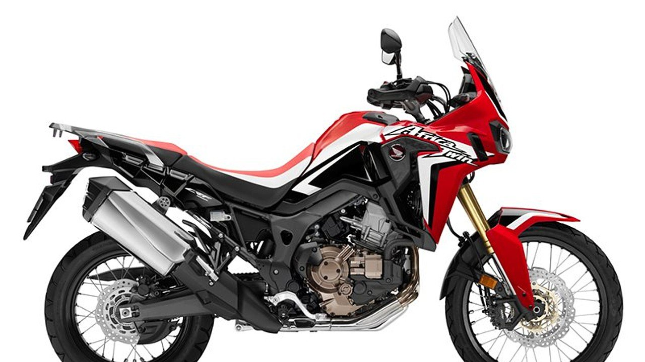 2016 Honda Africa Twin for sale 200412683