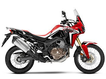 2016 Honda Africa Twin for sale 200495355