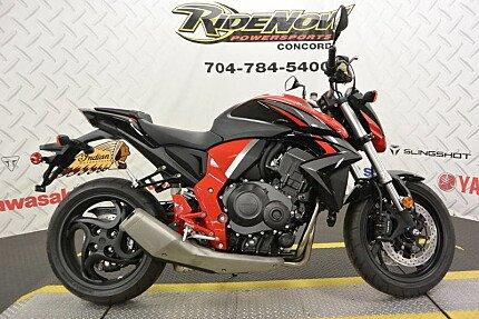 2016 Honda CB1000R for sale 200486971