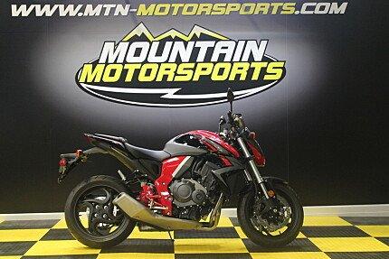 2016 Honda CB1000R for sale 200537132