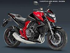 2016 Honda CB1000R for sale 200626288