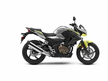 2016 Honda CB300F ABS for sale 200489568