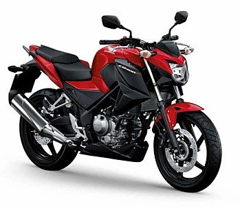 2016 Honda CB300F for sale 200543954