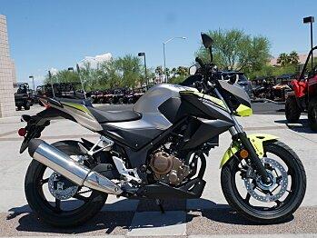 2016 Honda CB300F for sale 200603021