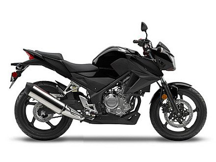 2016 Honda CB300F for sale 200577396