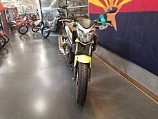 2016 Honda CB300F for sale 200597885