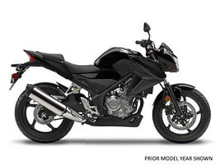 2016 Honda CB300F for sale 200603439