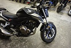 2016 Honda CB500F for sale 200458864