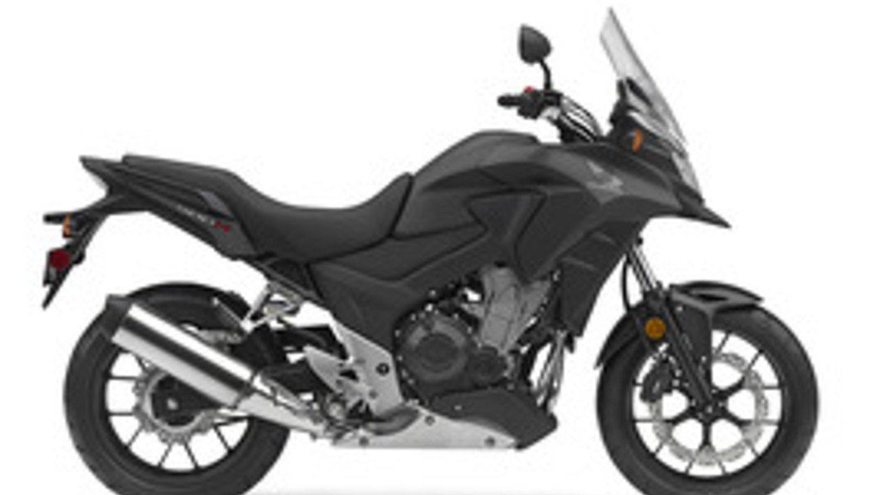 2016 Honda CB500X for sale 200346544
