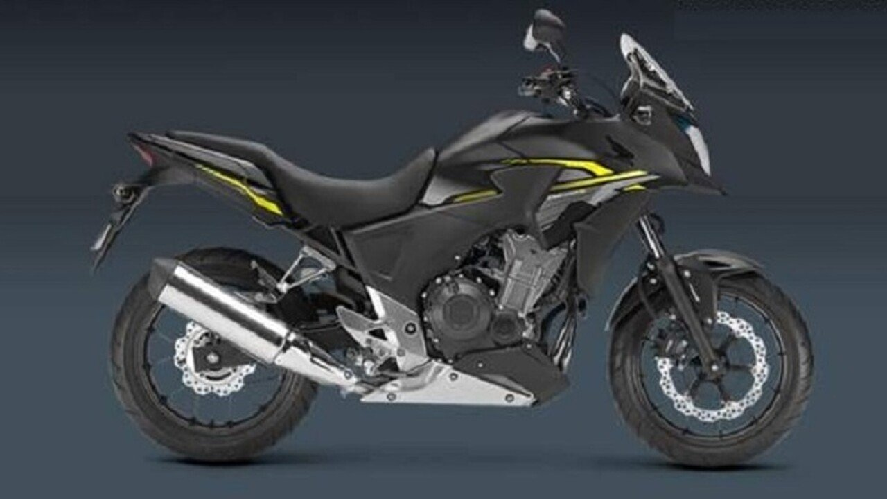 2016 Honda CB500X for sale 200543956