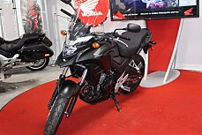 2016 Honda CB500X for sale 200371651