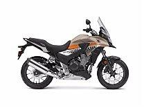 2016 Honda CB500X for sale 200452938