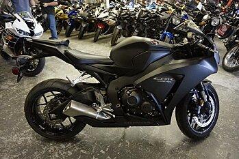 2016 Honda CBR1000RR for sale 200458811