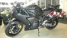 2016 Honda CBR1000RR for sale 200341071