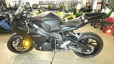 2016 Honda CBR1000RR for sale 200358636