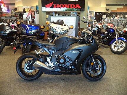 2016 Honda CBR1000RR for sale 200467886