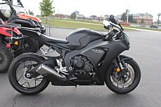 2016 Honda CBR1000RR for sale 200501396