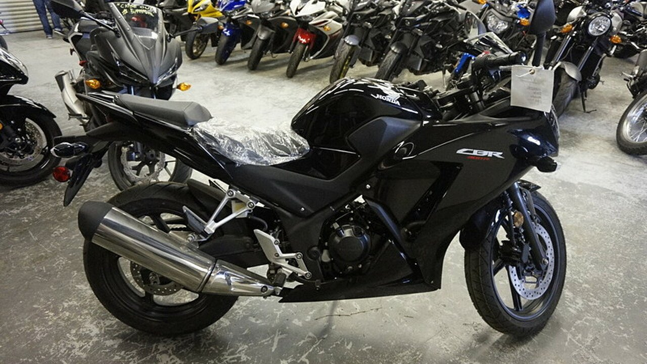 2016 Honda CBR300R for sale 200458815