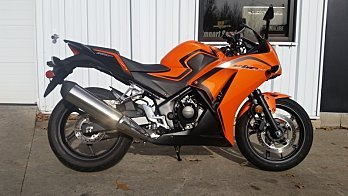 2016 Honda CBR300R for sale 200516445