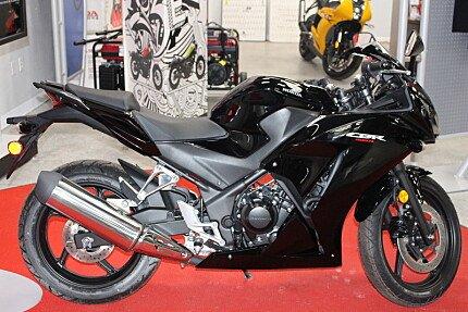2016 Honda CBR300R for sale 200340350