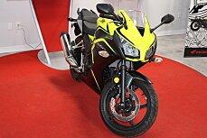 2016 Honda CBR300R for sale 200340356