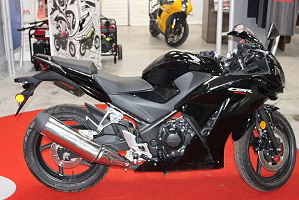 2016 Honda CBR300R for sale 200340437