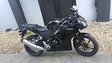 2016 Honda CBR300R for sale 200364235