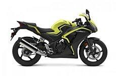 2016 Honda CBR300R for sale 200378017