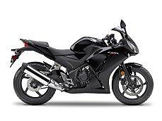 2016 Honda CBR300R for sale 200435929