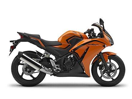 2016 Honda CBR300R for sale 200435930