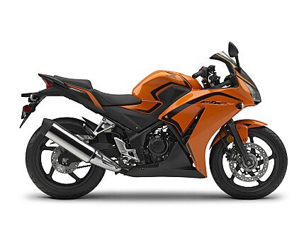2016 Honda CBR300R for sale 200457864