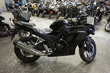 2016 Honda CBR300R for sale 200458815