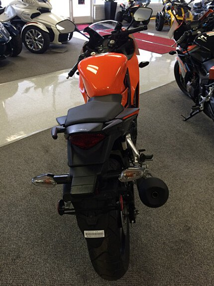 2016 Honda CBR300R for sale 200501701