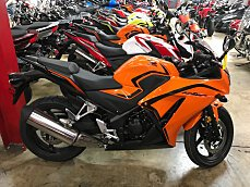 2016 Honda CBR300R for sale 200501769
