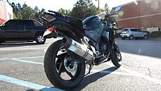2016 Honda CBR300R for sale 200514884
