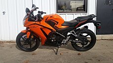 2016 Honda CBR300R for sale 200516445