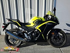 2016 Honda CBR300R for sale 200525635